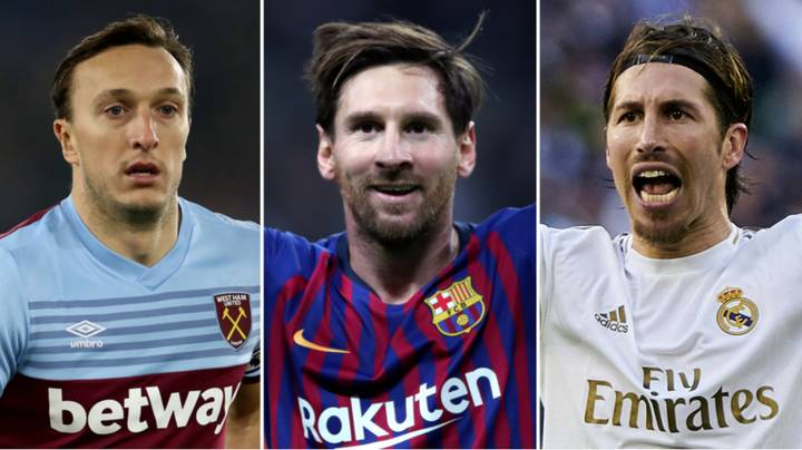 Lionel Messi Is Currently The Second Most Loyal Player In Europe