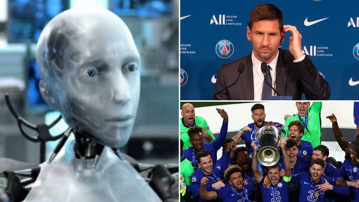 Supercomputer Predicts The Entire Champions League, Proves Lionel Messi Made A Mistake Joining PSG