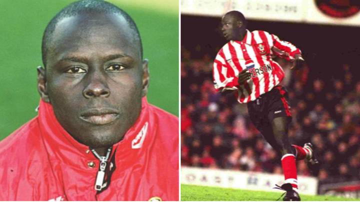 23 Years Ago Today, Ali Dia Made His First And Last Premier League Appearance