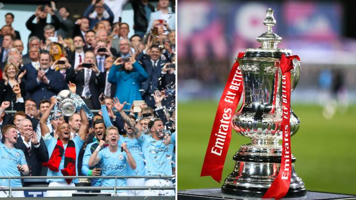 Why FA Cup Fixtures All Kick Off One Minute Later This Weekend