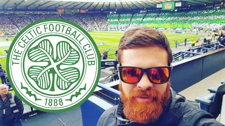 Superfan Who Has Visited Over 500 Stadiums Thinks 'Celtic Park' Is Best Atmosphere