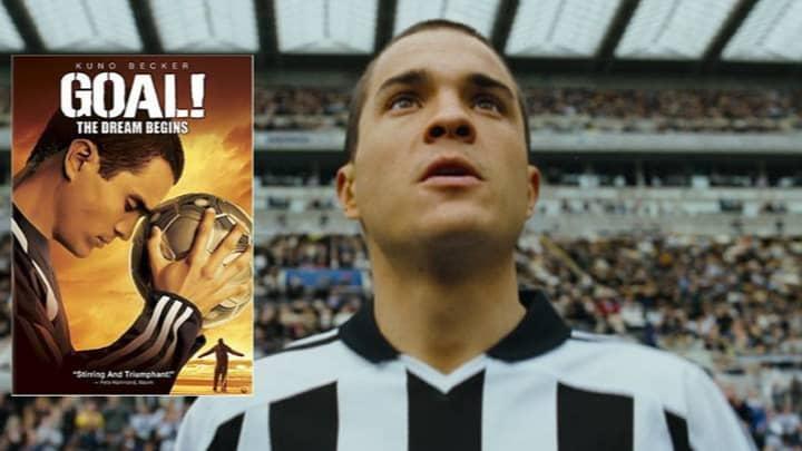 Santiago Munez Actor Kuno Becker Has Written A Script For Goal 4