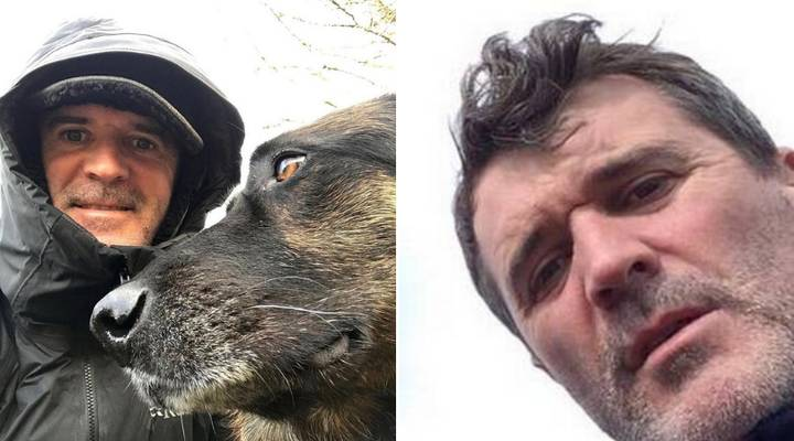 Roy Keane Has Officially Joined Instagram And Football Fans Are in Shock