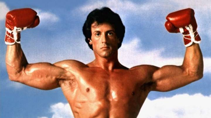 Sylvester Stallone Has Started Working On A Rocky Prequel TV Series