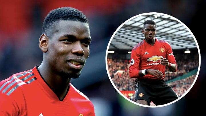 Paul Pogba To Pocket Staggering £3.8m Loyalty Bonus Despite Wanting 'New Challenge'