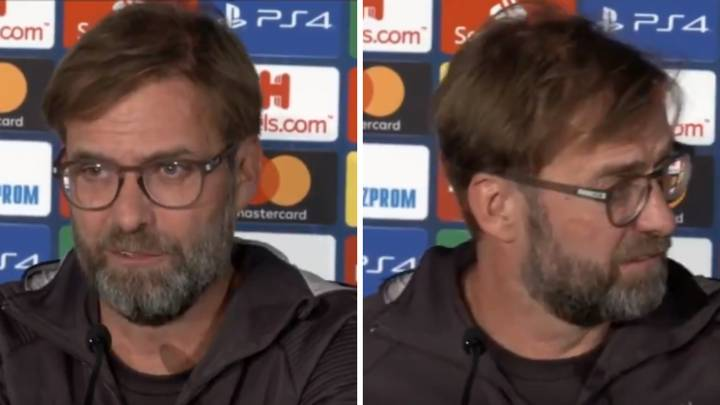 Jurgen Klopp Loses Cool With Translator, Blasts Him as S**t
