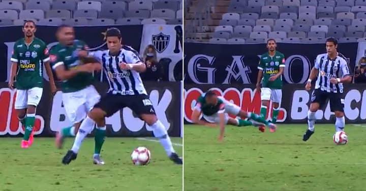 Hulk Returned To Brazilian Football In The Most Incredible Hulk-ish Style