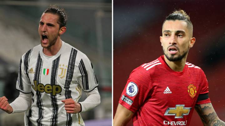 Juventus Have An 'Obsession' To Sign Manchester United Player