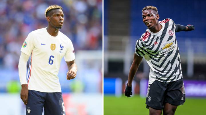 Manchester United Prepared To Make Paul Pogba The Premier League's Highest-Paid Player