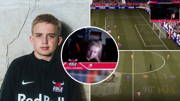 Full Highlights Of Anders Vejrgang's First FIFA 21 FUT Champs Loss Have Emerged