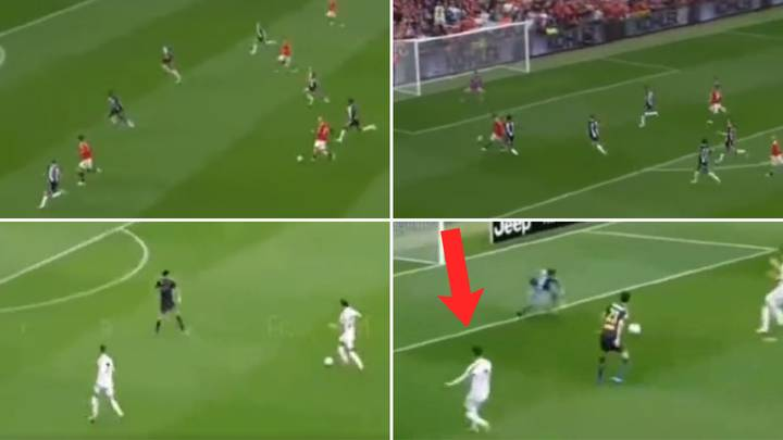 Damning Comparison Proves Cristiano Ronaldo Is 'Where He Belongs' At Man Utd, Was 'Let Down' By Juventus