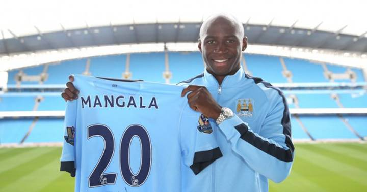 The Real Fee Manchester City Paid For Elaquim Mangala Has Been Revealed