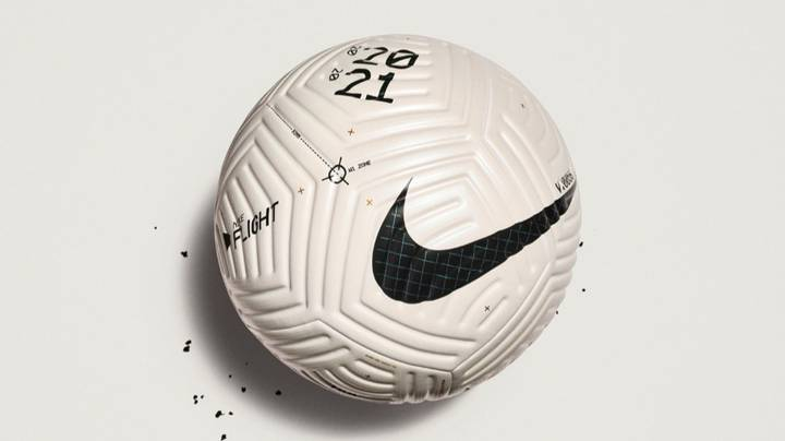 Nike Unveil Brand New 'Flight' Ball For The 2020/21 Season