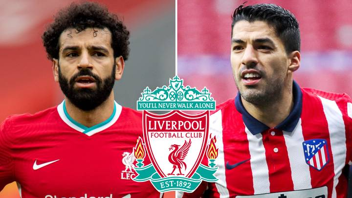 'Mohamed Salah Has Been Found Out And Liverpool Should Swap Him For Luis Suarez'