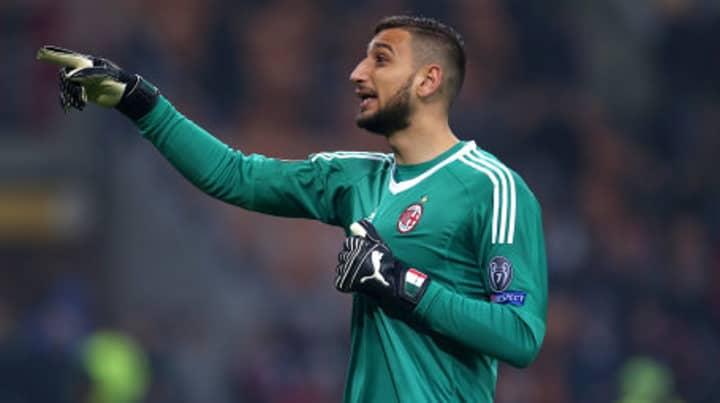 Massive Update Regarding Gianluigi's Donnarumma AC Milan Future