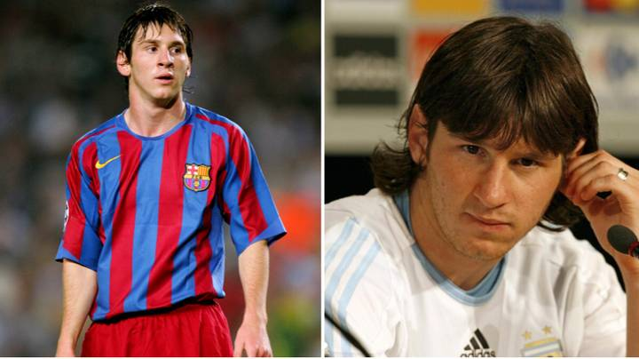 Lionel Messi Admits Only One Player Has Ever Left Him Completely Starstruck