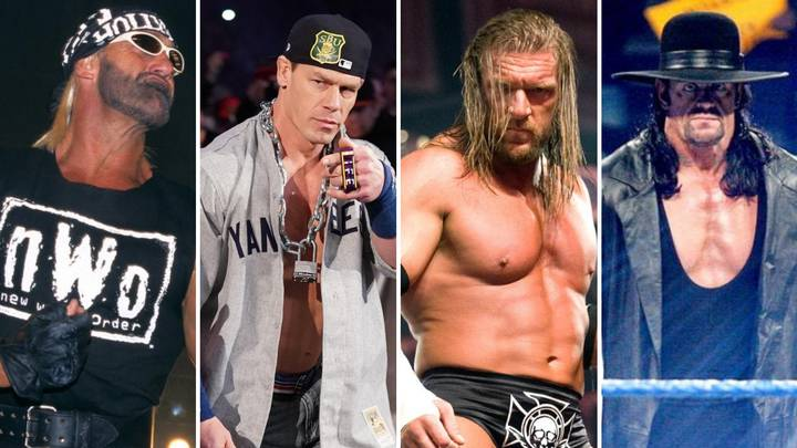 The 50 Greatest WWE Entrance Themes Of All Time Have Been Ranked