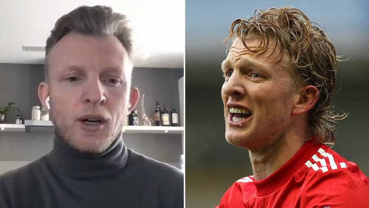 Dirk Kuyt Leaves Fans Shocked Following Incredible Transformation, Aged 40