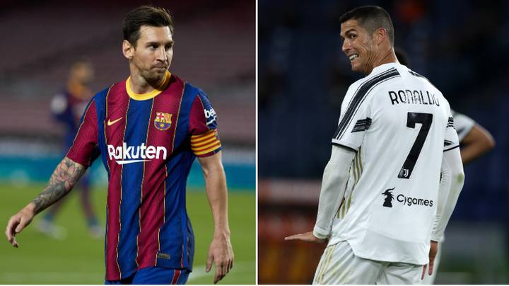 Messi Vs. Ronaldo In The Premier League: Fans Are Dreaming Of A Monster Manchester Derby