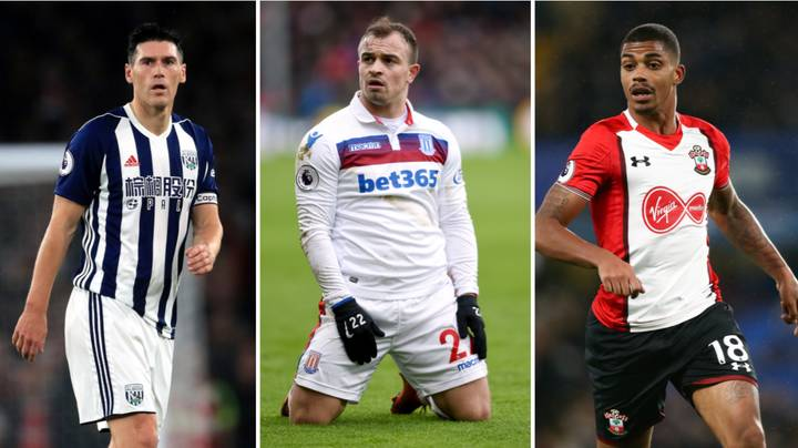 A Group Of Midfielders Have Accolades That Don't Reflect Their Relegation Status