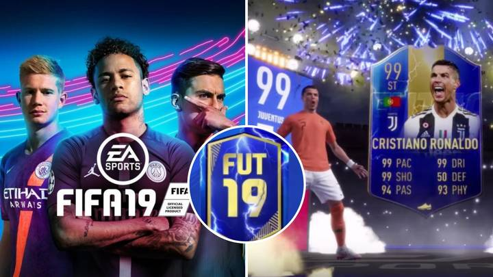 Furious Parents Confiscated Family Console After Kids 'Emptied' Their Bank Account On FIFA 19 Packs