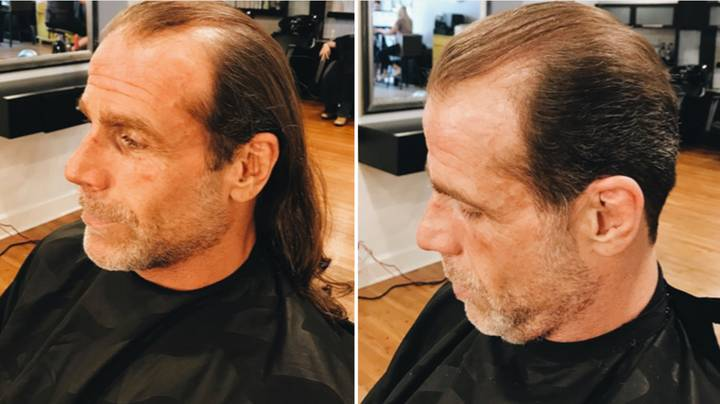 Shawn Michaels Gets Rid Of His Iconic Ponytail Ahead Of Wrestlemania