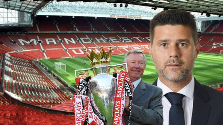 What Alex Ferguson Said About Mauricio Pochettino Back In 2013 Is Incredible