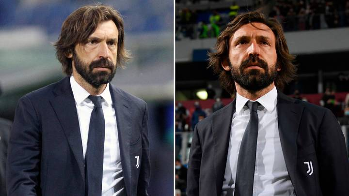 Juventus Sack Andrea Pirlo, New Manager Set To Be Announced Soon
