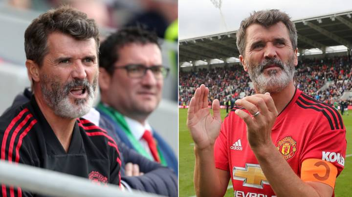 Graeme Souness Seriously Tips Roy Keane To Become The Next Manchester United Manager