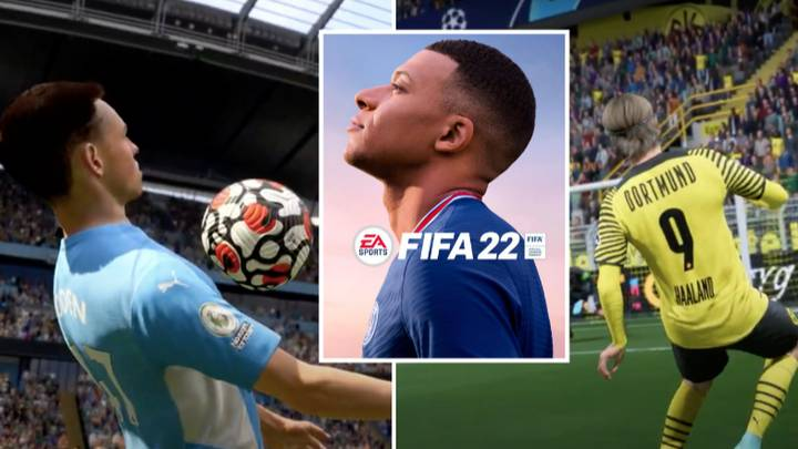 The 10 Most Exciting Changes To Gameplay In FIFA 22