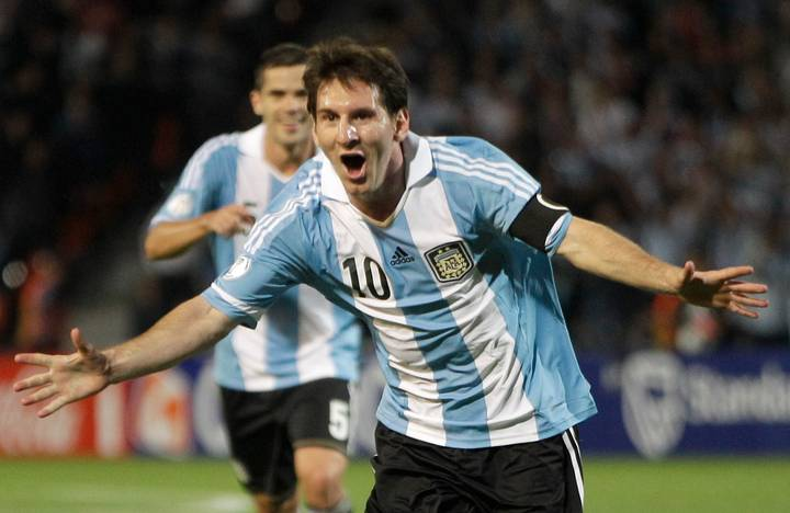 Lionel Messi 'Wouldn't Trade Barcelona Success For World Cup Win'