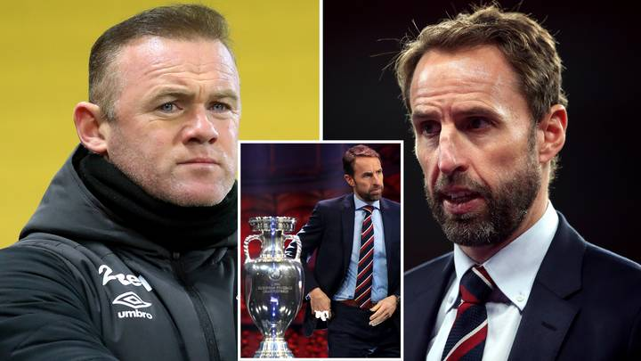 England Legend Wayne Rooney Predicts Euro 2020 Winners, Says They Are The 'Clear Favourites'