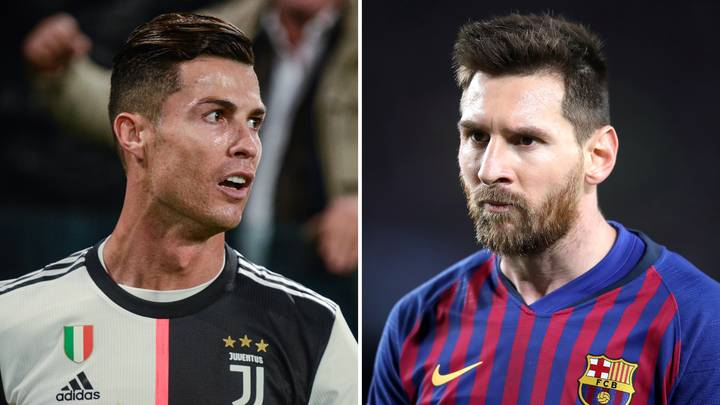 Lionel Messi Misses Out On A Place In The FIFA Series' All-Time Highest Rated XI
