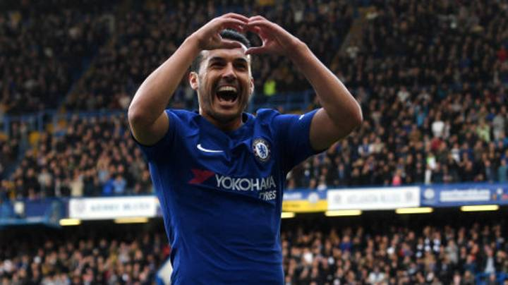 Pedro Reveals Chelsea's Quickest Player And It's A Pretty Big Surprise