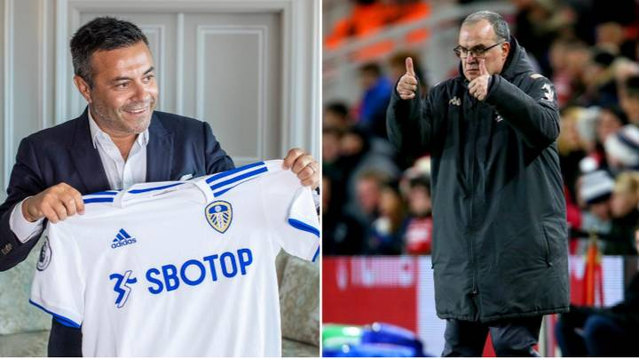 Leeds United Target La Liga Star As Marquee Signing With Marcelo Bielsa Wanting A Forward For Premier League Return