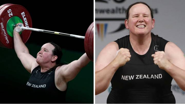 Laurel Hubbard Becomes First Transgender Athlete To Compete At The Olympics