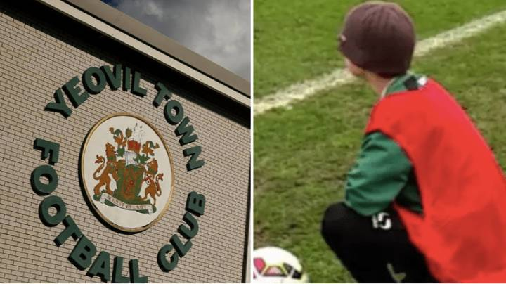 Referee In Yeovil Game Sends Off Every Single One Of Their Ball Boys In Bizarre Incident