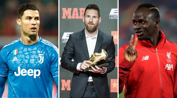 The Top 25 Players In World Football For 2018-19 Season Have Been Ranked