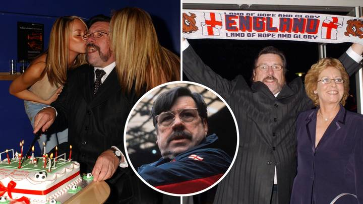 On This Day In 2001, Mike Bassett's England Booked Their Place In The World Cup In Brazil
