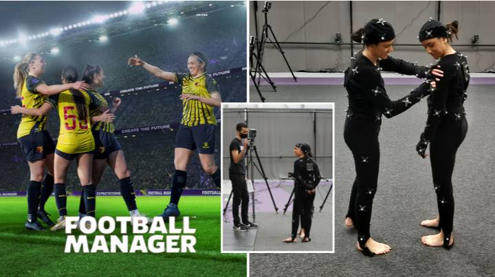 Women's Football Is Coming To The Football Manager Series