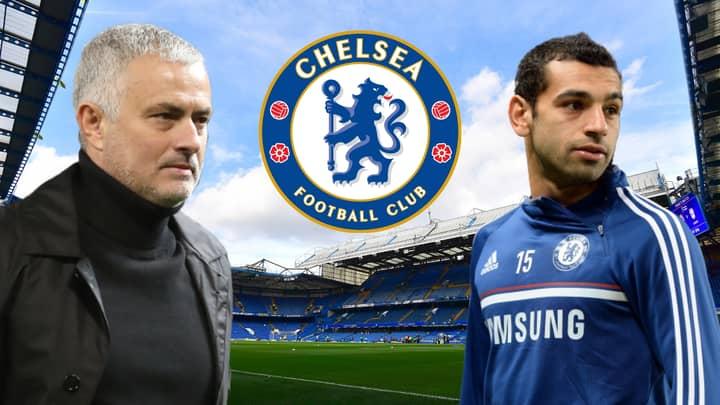 José Mourinho Breaks His Silence On Why Mohamed Salah Left Chelsea