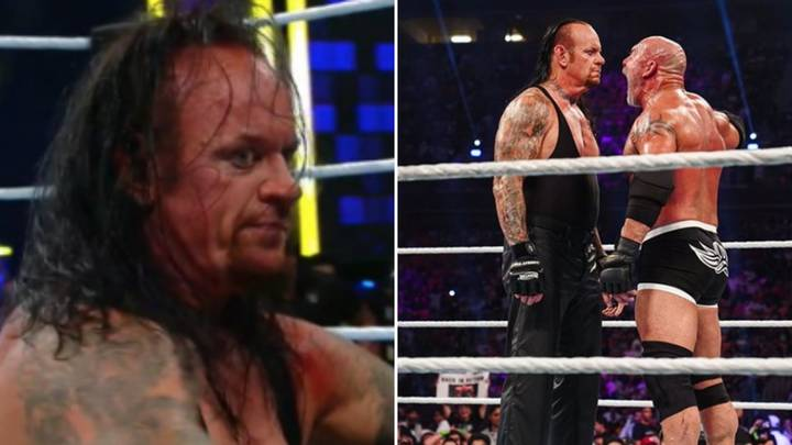 The Undertaker Likes Fan Comment Stating WWE Should 'Let Him Retire'