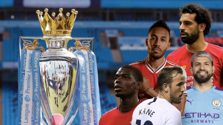 The Premier League Officially Returns Tonight After The Longest 89 Days Ever