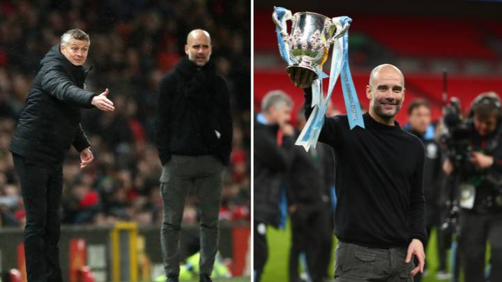 Why Manchester City Won't Have To Forfeit Carabao Cup Semi-Final
