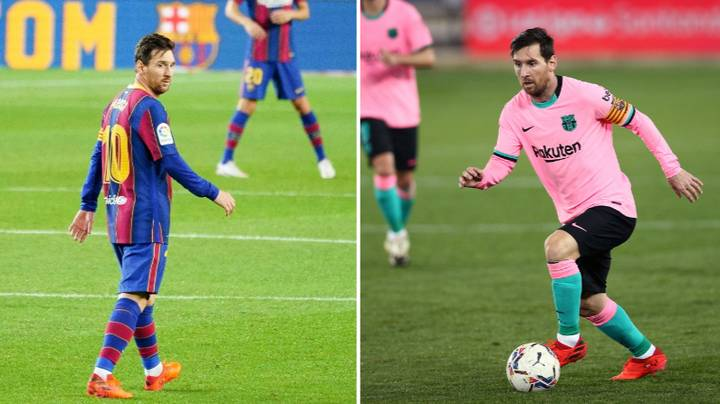 Barcelona Interim President Says Club Should Have Sold Lionel Messi