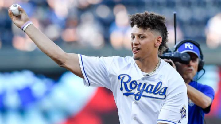 Patrick Mahomes Just Became The Youngest Team Owner In Sports History