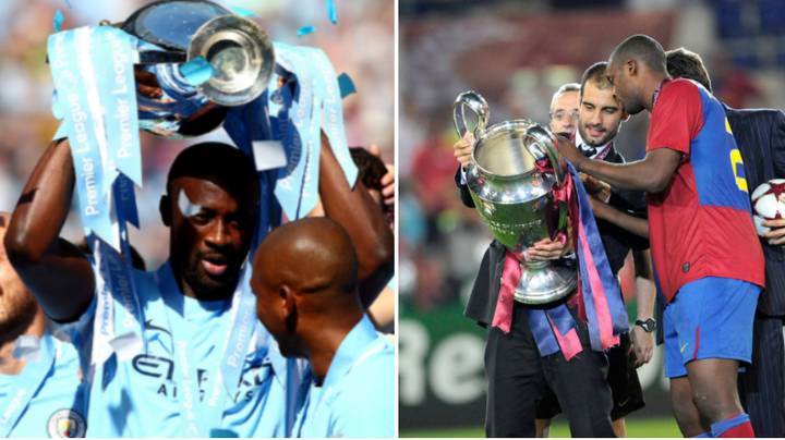 Yaya Toure Already Set To Come Out Of Retirement, New Club Lined Up
