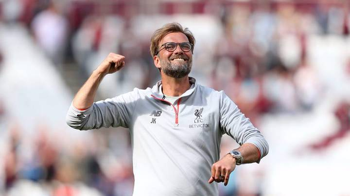 Liverpool Already Have Their First Signing Of The Summer In The Bag