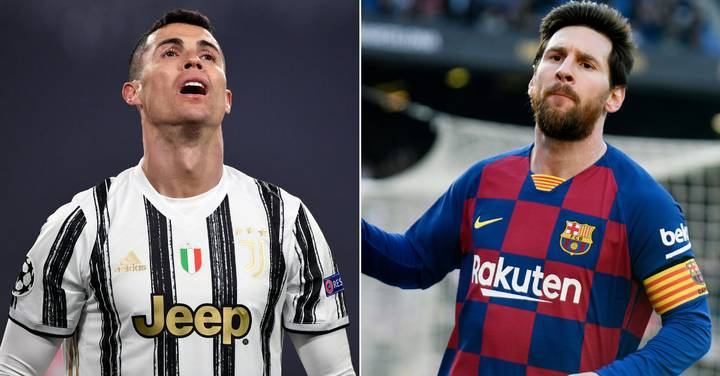 Cristiano Ronaldo 'Has Disappointed More Than Lionel Messi' Says Ex-Italy Star