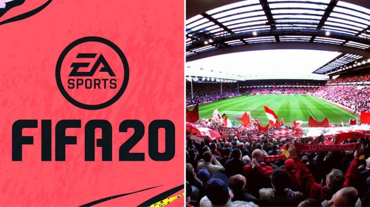 Premier League To Vote On Use Of FIFA 20 Crowd Noise